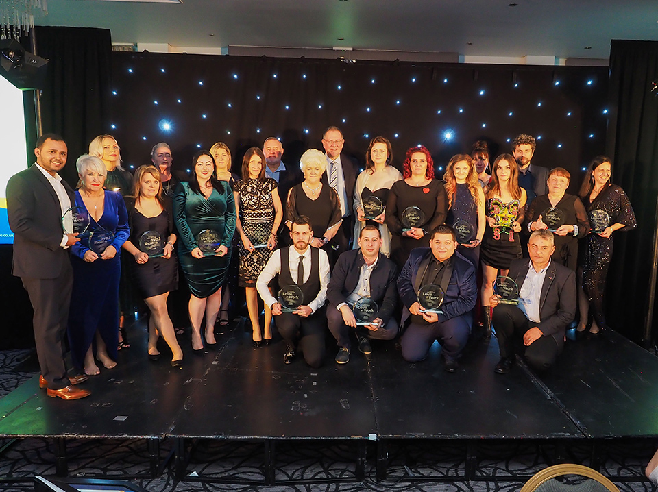 Graham Care Awards